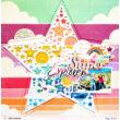 Pink Paislee - Wild Child 12x12 Paper 6
