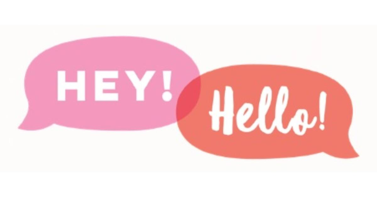 Scrapbook collections | Pebbles - Hey! Hello! - Pink and Paper ...