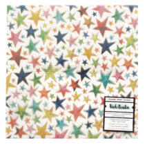 American Crafts - Vicki Boutin - Let's Wander 12x12 Specialty Vellum Paper