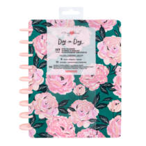 Crate Paper - Maggie Holmes Disc Planner - Greenhouse