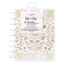 Crate Paper - Maggie Holmes Disc Planner - Golden