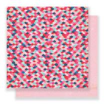 Crate Paper - Main Squeeze 12x12 Paper - Purfect