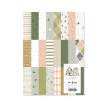 Lora Bailora - Volver 6x8 Single-Sided Paperpad (24 pieces)