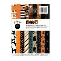 Pebbles - Spoooky 6x8 Paper Pad (36 Sheets)