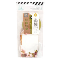 Heidi Swapp - Honey & Spice Tag Set (16 Piece)