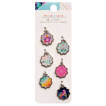 American Crafts - Paige Evans - Go the Scenic Route Charms (6 Piece)