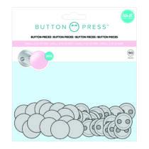 We R Memory Keepers - Button Press kicsi gombalap (90 db)