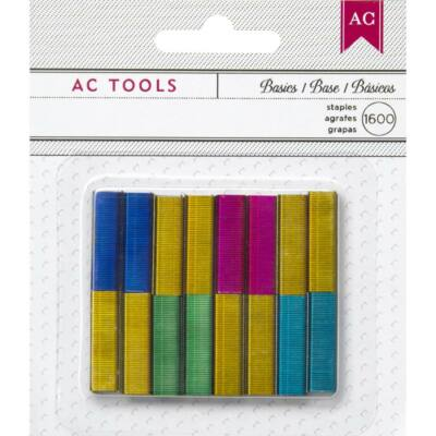 American Crafts - Mini Stapler Refills