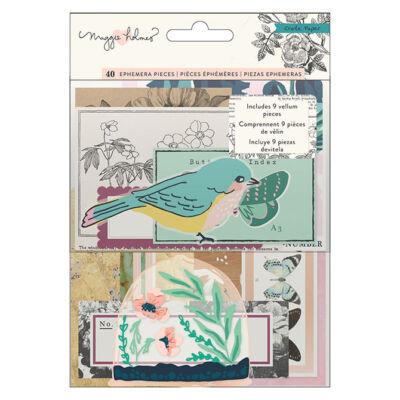 Crate Paper - Maggie Holmes Flourish Ephemera