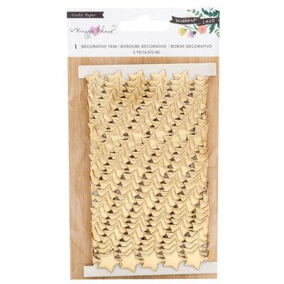 Crate Paper - Maggie Holmes - Willow Lane Decorative Trim