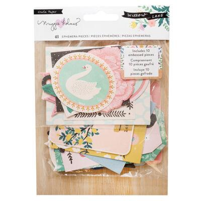 Crate Paper - Maggie Holmes - Willow Lane Ephemera