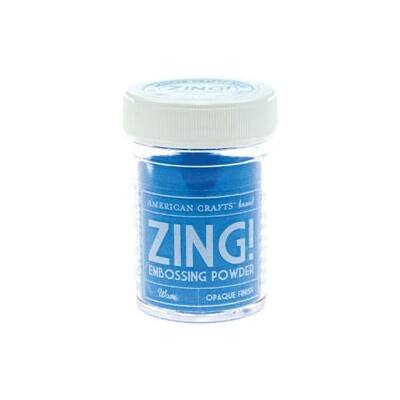 Zing! Opaque Embossing Powder - Wave