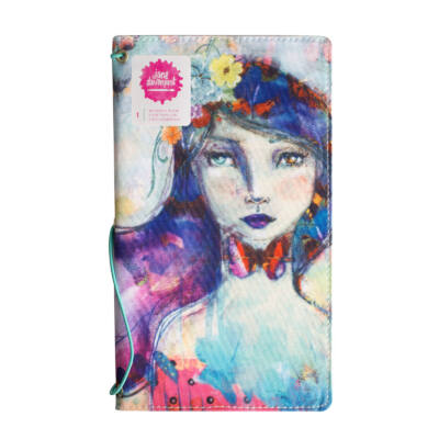 Jane Devanport Butterfly Book - Printed