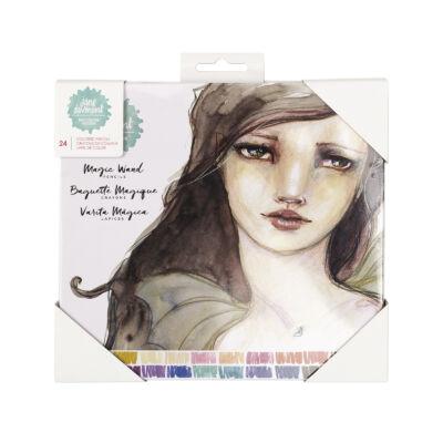 Jane Devanport Magic Wand Pencils