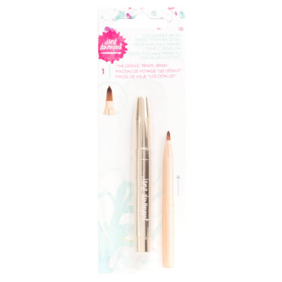 Jane Devanport Travel Watercolor Brush