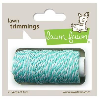 Lawn Fawn Aquamarine Single Cord