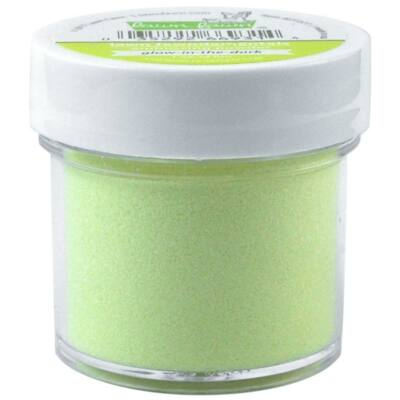 Lawn Fawn - Glow-in-the-dark Embossing Powder