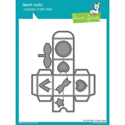 Lawn Cuts - Tiny Gift Box