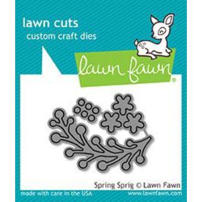 Lawn Cuts - Spring Sprig