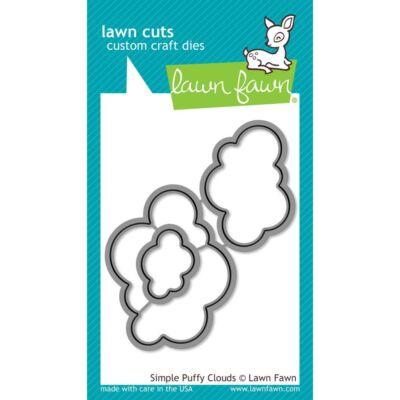 Lawn Cuts - Puffy Clouds