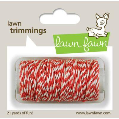 Lawn Fawn Peppermint Single Cord
