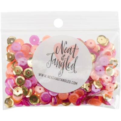 Neat & Tangled Sequin Mix - Pixie Dust