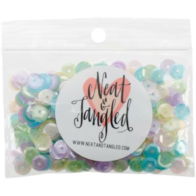 Neat & Tangled Sequin Mix - Spring