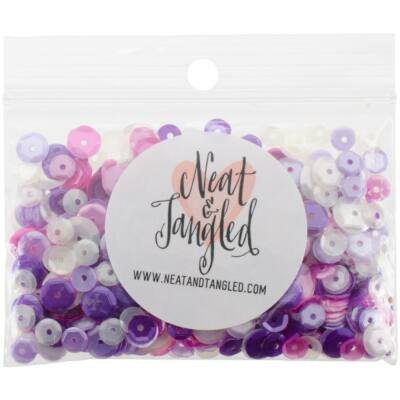 Neat & Tangled Sequin Mix - Sweetheart