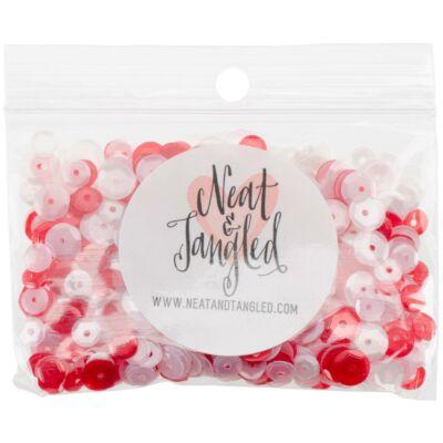 Neat & Tangled Flitter Mix - Full of Love