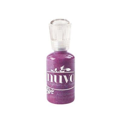 Nuvo - Glitter Drops - Lilac Whisper