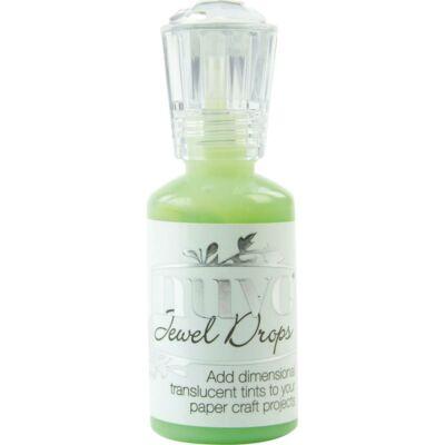 Nuvo Jewel Drops - Key Lime