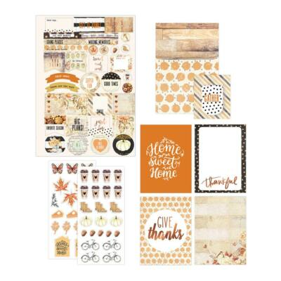 Prima Marketing - Amber Moon Planner Goodie Pack