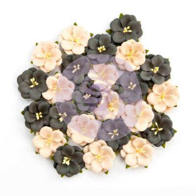 Prima Marketing - Amelia Rose Flower - Scribbles