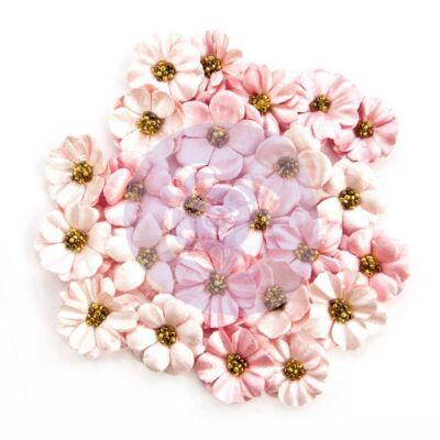 Prima Marketing - Amelia Rose Flower - Soft Memories