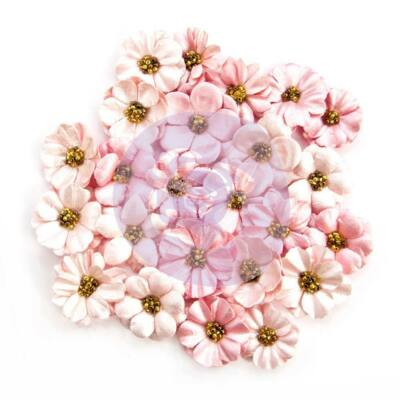 Prima Marketing - Amelia Rose Flower - Soft Memories