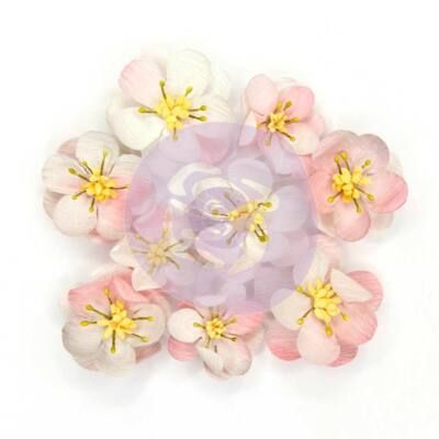 Prima Marketing - Cherry Blossom Flower - Mae Ella