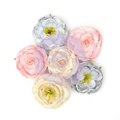 Prima Marketing - Lavender Flower - Judithe