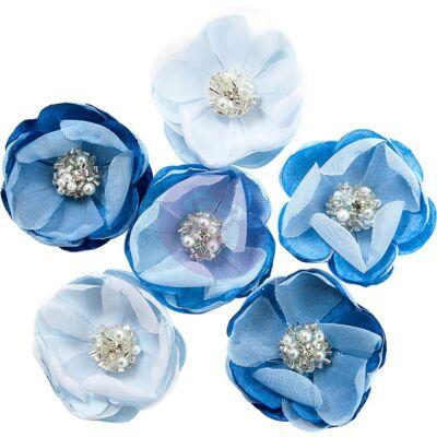 Prima Marketing - Santorini Paper Flowers - Messaria