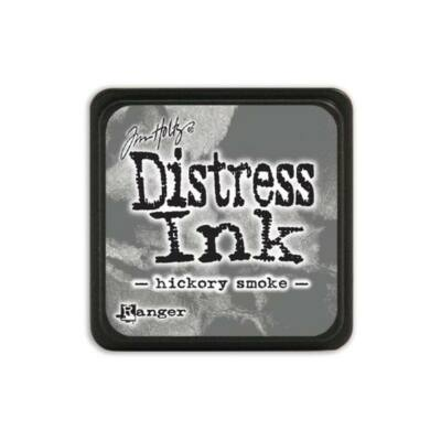 Ranger - Tim Holtz - Mini Distress Ink Pad - Hickory