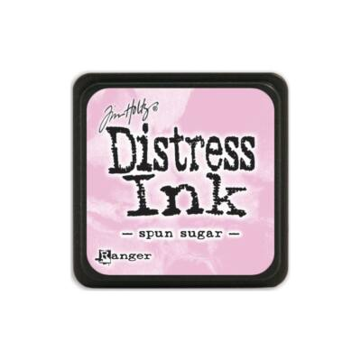 Ranger - Tim Holtz - Mini Distress Ink Pad - Spun Sugar