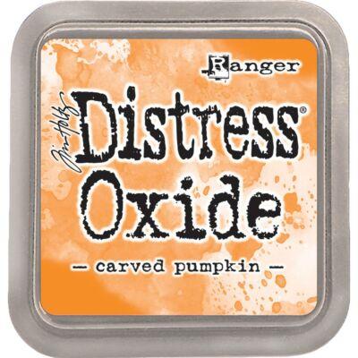 Tim Holtz Distress Oxide Ink Pad - Carved Pumpkin