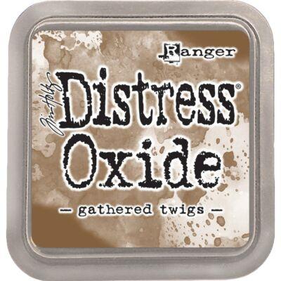 Tim Holtz Distress Oxide Ink Pad - Gathered Twigs
