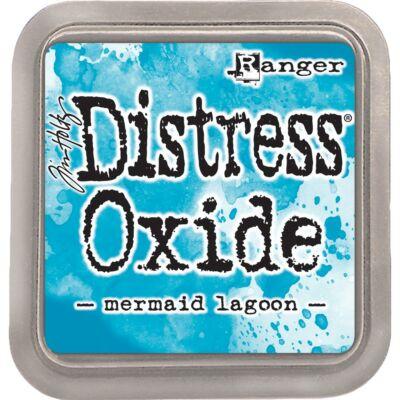 Tim Holtz Distress Oxide Ink Pad - Mermaid Lagoon