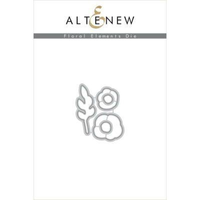 Altenew Floral Elements Die Set