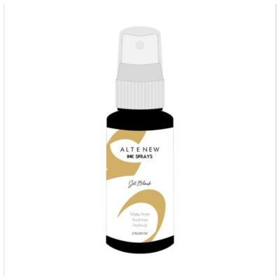 Altenew Ink Spray - Jet Black