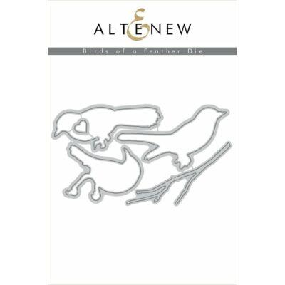 Altenew Birds of a Feather Die Set