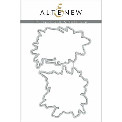 Altenew Forever and Always Die Set