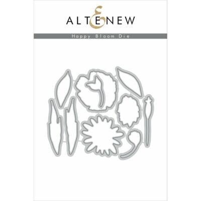 Altenew Happy Bloom Die Set