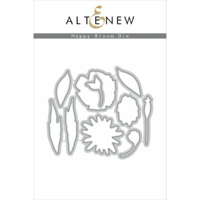 Altenew Happy Bloom Die Set