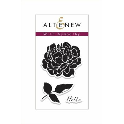 Altenew With Sympathy Die Set